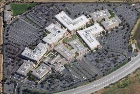 facebook menlo park office. Facebook Wants Two Menlo Park Campuses For 9,400 Employees | ZDNet. \u0027 Office U