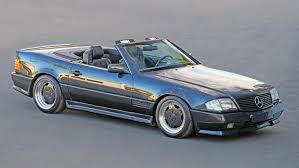 Aufbereitung mercedes sl 320 r129. 500sl German Cars For Sale Blog