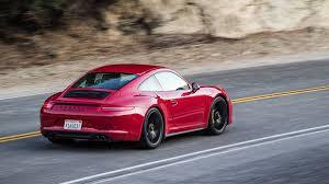 Porsche 911 Carrera GTS drive review | Autoweek