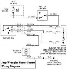 heater blower motor wiring diagram heater image 2001 jeep grand cherokee blower motor wiring diagram 2001 auto on heater blower motor wiring diagram