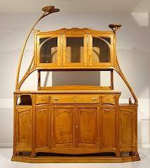 art nouveau furniture. art nouveau furniture by guimard