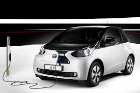 IBB Blog : Electric vehicles from Toyota by 2020 on Indian roads