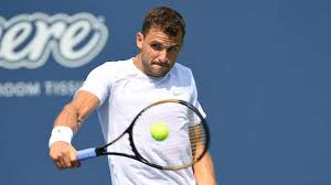 The tennis forehand is the first shot to add to any player's portfolio of tennis techniques. Dimitrov Is Testing A New Racquet Lets See If It Can Improve His Results