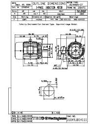 teco westinghouse motor wiring diagram gallery wiring diagram sample Westinghouse Electric Motors Wiring-Diagram at Teco Motor Wiring Diagram