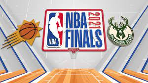NBA Finals friendly wager between ...