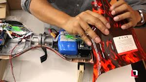 10 inch bluetooth hoverboard breakdown repair youtube swagtron troubleshooting at Hoverboard Wiring Diagram
