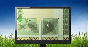 Small Picture Get Started on Your Sprinkler Design With Orbits Online Sprinkler
