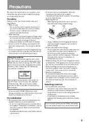 xav 7w manual sony media center receiver operating instructions primary manual