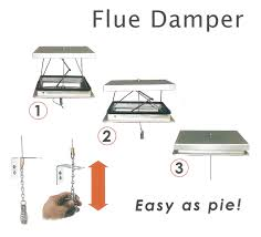 fireplace damper replacement chimney fireplace dryer vent cleaning repair experts clearwater