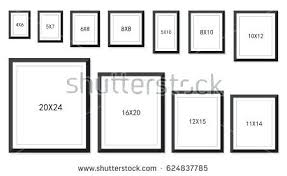 standard size posters picture frames poster size best frames 2018