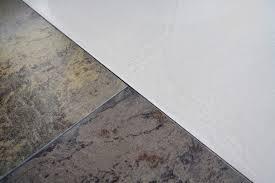Über einen ungedämmten boden direkt auf dem erdreich, auf bodenplatten oder über einem kellerraum kann bis zu einem. Fks Zementgebundene Designbeschichtung Betonoptik Fks Industrieboden