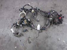 7 3 wiring harness 1995 97 ford f350 xl dash wiring harness automatic 7 3 l diesel f7tb14401 as