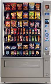 Snack Vending Machines With Card Reader Beauteous Snack Machine Vendor Serving Maryland Washington DC And Northern