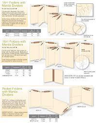 Medical Classification Folders At Charts Carts Paper