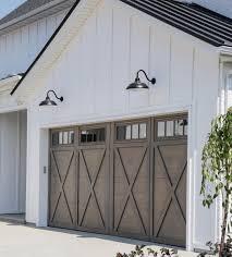 Garage Door atlanta garage door pictures : Beautiful garage door and stain color.   Exterior Paint Colors ...