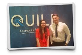 Quill welcomes its new intake of trainee legal cashiers - Legal Futures