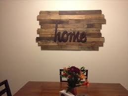 diy home decor ideas with pallets. cute pallet home decor idea diy ideas with pallets