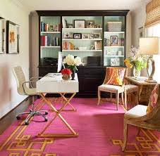 interior home office design. Multi Color Home Office Looks Pretty. Clark And Interiors Designs Interior Design