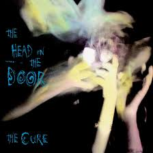 The <b>Head</b> On The Door: How <b>The Cure</b> Smashed Into The Mainstream