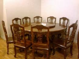 vintage wooden dining chairs awesome