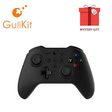 <b>GuliKit</b> NS08 Wireless <b>Bluetooth</b> Gamepad or <b>Kingkong</b> Controller ...