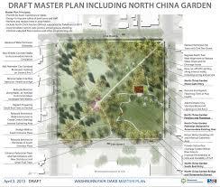 draft master plan