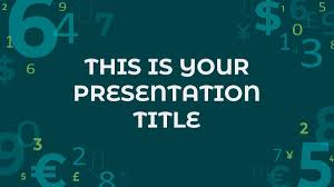 Powerpoint Financial Finance Powerpoint Template 25 Free Ppt Slides Powerpointify