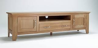 Sherwood Bedroom Furniture Sherwood Oak Tv Unit Large 50 Off Rrp Oak Furniture Solutions