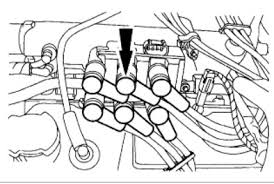 2001 mustang spark plug wiring diagram 2001 auto wiring diagram ford mustang v6 my 2001 mustang v6 sputters and shakes in on 2001 mustang spark plug