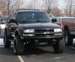 1999 chevy s10 blazer | 1999 Chevrolet S10 Blazer - Winnipeg, MB ...