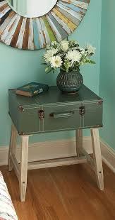 Old Suitcases Repurposed Suitcases Simple Diy Ideas For Decorating Your Home