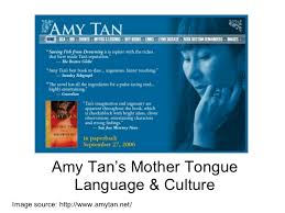 mother tongue essay summary mother tongue a essay the best american essays summary study guide what is the main idea of amy tan s acircmiddot threepenny shteyngart mother tongue