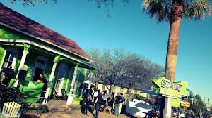 spotify s average salary keeps rising even as its losses mount photo of spotify house at sxsw 2013