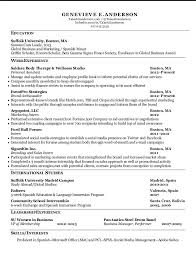 Brand Ambassador Resume Delectable Brand Ambassador Resume Sample For All Snapshoot Then Template