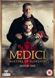 Los medici: Señores de Florencia Temporada 2 audio español