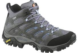 Merrell Hiking Boots S Wilderness Original Merrell Moab Mid