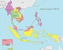Bab 1 interaksi antarnegara asian dan negara lainnya. Manajemen Sekolah Lembar Kerja Peserta Didik Karakteristik Negara Negara Asean