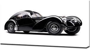 Bugatti type 57sc roadster corsica suzanne 57593. Amazon De Lilarama 1936 Bugatti Type 57sc Atlantic Coupe V1 Art Leinwandbild Kunstdrucke