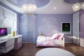Purple Childrens Bedrooms Bedroom Cute Kids Bedroom Designs For Girls Using Purple Color