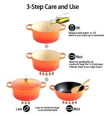 Saucepan Size Chart Le Creuset Dutch Oven Sizes Beraninews Co
