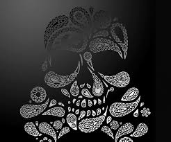 cool skull wallpapers for girls. Modren Wallpapers Skull Wallpapers For Girls Group Intended Cool