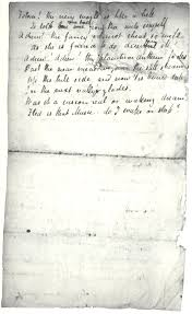 john keats original manuscripts of poetry letters
