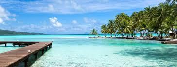 Bienvenue au paradis terrestre : la Polynésie - info
