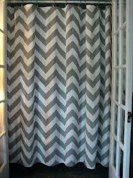 grey chevron shower curtains. Delighful Grey Chevron Shower Curtain White And Grey Curtains Decorating Design  Amazon   Throughout Grey Chevron Shower Curtains