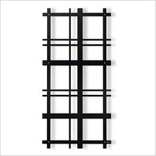 Garten Im Quadrat Modernes Rankgitter Wandspalier Linus C Aus