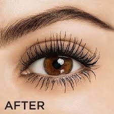 see the lash paradise difference