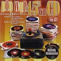 Doo Wop 45's on CD, Vol. 23