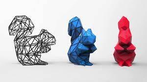 Hazır 3D Model Bulabileceğiniz İnternet Siteleri - 3D3 Teknoloji