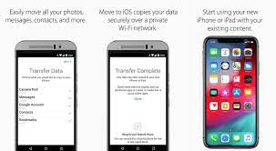 Apple Aims to Lure Android Users to iPhone With Improved 'Move to iOS'  Experience in iOS 15 - MacRumors