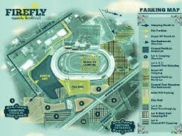 Dover Downs Seating Chart Hotels In Dover For Firefly Music Festival Tickpick
